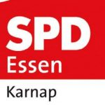 Logo: SPD Karnap